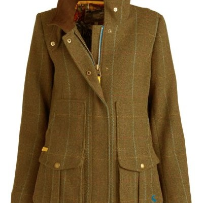 Ladies Tweed Coats Uk