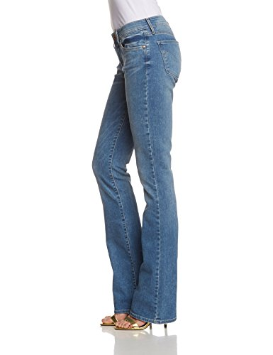 Levi's Women's Demi Curve Bootcut Jeans | TheBarnShop.co.uk